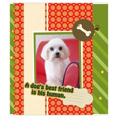 Pet By Pet    Drawstring Pouch (small)   Fkprpzo3x5e5   Www Artscow Com Front