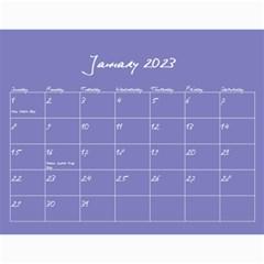 Polka Dot Calendar 2015 By Zornitza   Wall Calendar 11  X 8 5  (12 Months)   Yug5sseyjvvv   Www Artscow Com Jan 2015
