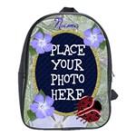 Ladybug XLarge School Bag - School Bag (XL)