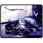 Solid Snake Blanket - Fleece Blanket (Medium)