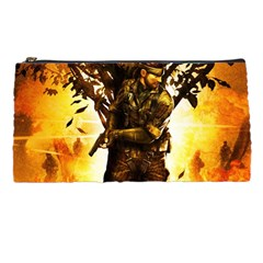 Mgs3 Pencil Case By Maddi S    Pencil Case   3mgmsq7wphwb   Www Artscow Com Front