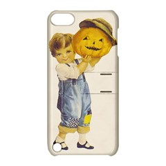 Vintage Halloween Child Apple iPod Touch 5 Hardshell Case with Stand by EndlessVintage