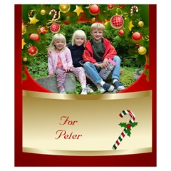 For You Drawstring Pouch (small) By Deborah   Drawstring Pouch (small)   1qwj2kaoq81o   Www Artscow Com Back