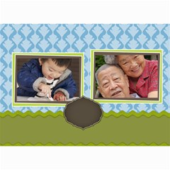 Family By Family   Wall Calendar 8 5  X 6    He7n157tmlwa   Www Artscow Com Month