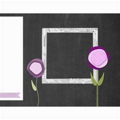 Chalk Calendar 2015 Calendar By Zornitza   Wall Calendar 11  X 8 5  (12 Months)   Rsxilbui2adv   Www Artscow Com Month