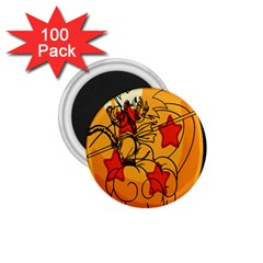 The Search Continues 1 75  Button Magnet (100 Pack) by Viewtifuldrew