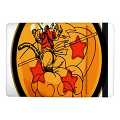 The Search Continues Samsung Galaxy Tab Pro 10 1  Flip Case by Viewtifuldrew