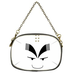 Purvy Monk Chain Purse (two Sided)  by Viewtifuldrew