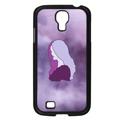 Profile Of Pain Samsung Galaxy S4 I9500/ I9505 Case (black) by FunWithFibro