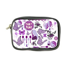 Fms Mash Up Coin Purse by FunWithFibro