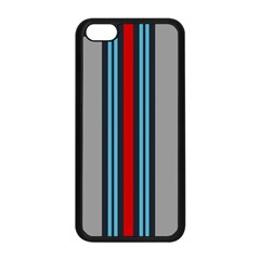 Martini No Logo Apple Iphone 5c Seamless Case (black) by PocketRacers