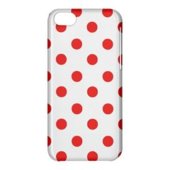 King Of The Mountain Apple Iphone 5c Hardshell Case by PocketRacers