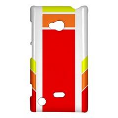Toyota Nokia Lumia 720 Hardshell Case by PocketRacers