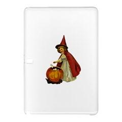 Vintage Halloween Child Samsung Galaxy Tab Pro 10.1 Hardshell Case