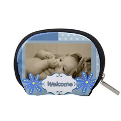 Baby By Baby   Accessory Pouch (small)   Sr09jzv0udx6   Www Artscow Com Back