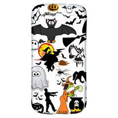 Halloween Mashup Samsung Galaxy S3 S Iii Classic Hardshell Back Case by StuffOrSomething