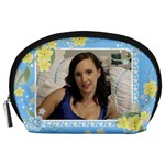 Sunny Days Accessory Pouch (Large)