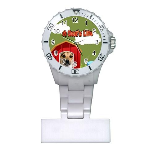 Dog By Pet    Plastic Nurses Watch   Ds8ocmgqw3cl   Www Artscow Com Front