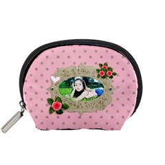 Pouch (s): You By Jennyl   Accessory Pouch (small)   Oots52oxzvhx   Www Artscow Com Front