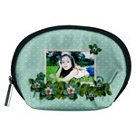Pouch (M): Flower Power - Accessory Pouch (Medium)