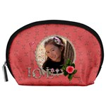 Pouch (L) : Love - Accessory Pouch (Large)
