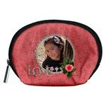 Pouch (M): Love - Accessory Pouch (Medium)