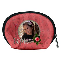 Pouch (m): Love By Jennyl   Accessory Pouch (medium)   Rnflxzibhrwc   Www Artscow Com Back