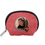 Pouch (S): Love - Accessory Pouch (Small)