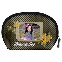 Pouch (l) : Sweet Life By Jennyl   Accessory Pouch (large)   77x1n2ytidbg   Www Artscow Com Back