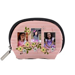 Pouch (s): Sweet By Jennyl   Accessory Pouch (small)   9rvtl4f897ty   Www Artscow Com Front