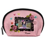 Pouch (L) : Sweet Smiles - Accessory Pouch (Large)