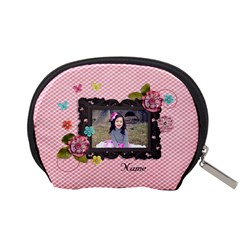 Pouch (s): Sweet Smiles By Jennyl   Accessory Pouch (small)   N4qh3amuliqt   Www Artscow Com Back