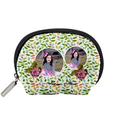 Pouch (s): Summer Smiles By Jennyl   Accessory Pouch (small)   H9orwja3r6iz   Www Artscow Com Front