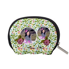 Pouch (s): Summer Smiles By Jennyl   Accessory Pouch (small)   H9orwja3r6iz   Www Artscow Com Back