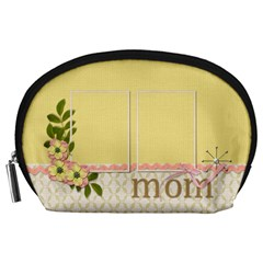 Pouch (l) : Mom By Jennyl   Accessory Pouch (large)   Iryade8l5gv3   Www Artscow Com Front