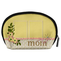 Pouch (l) : Mom By Jennyl   Accessory Pouch (large)   Iryade8l5gv3   Www Artscow Com Back