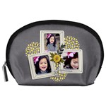 Pouch (L) : Happy2 - Accessory Pouch (Large)