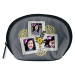 Pouch (M): Happy2 - Accessory Pouch (Medium)