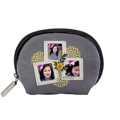 Pouch (s):  Happy2 By Jennyl   Accessory Pouch (small)   Ys77z9327cud   Www Artscow Com Front