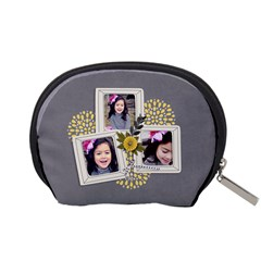Pouch (s):  Happy2 By Jennyl   Accessory Pouch (small)   Ys77z9327cud   Www Artscow Com Back
