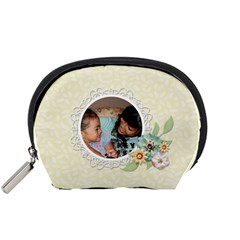 Pouch (s): Sweet Memories By Jennyl   Accessory Pouch (small)   Djau3s09uhf7   Www Artscow Com Front