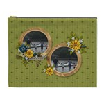 Cosmetic Bag (XL) - Family