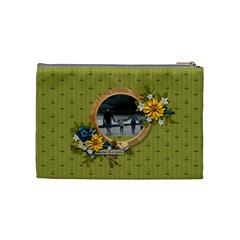 Cosmetic Bag (m)   Family By Jennyl   Cosmetic Bag (medium)   Uv4tzh1yx3p8   Www Artscow Com Back