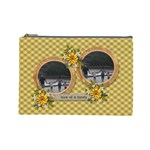Cosmetic Bag (Large) - Love of Family