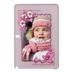 Floral Samsung Galaxy Tab Pro 12.2 Hardshell - Samsung Galaxy Tab Pro 12.2 Hardshell Case