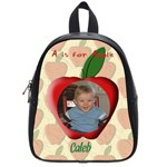 Apple Small School Bag - School Bag (Small)