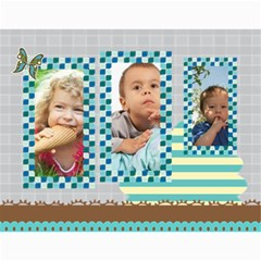 Kids, Child By Kids   Wall Calendar 11  X 8 5  (12 Months)   Gzwgqv4begie   Www Artscow Com Month