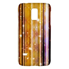 Luxury Party Dreams Futuristic Abstract Design Samsung Galaxy S5 Mini Hardshell Case  by dflcprints
