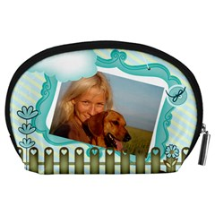 Pet By Pet    Accessory Pouch (large)   Ie2g5v01yf44   Www Artscow Com Back