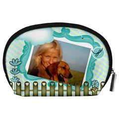 Pet By Pet    Accessory Pouch (large)   Ie2g5v01yf44   Www Artscow Com Back